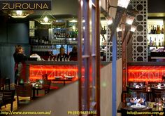 Melbourne is considered as one of the best food junctions for Foody people. Zurouna is one such name that exists in Melbourne and offers you Fine Dining with a wide variety of Lebanese, Arabic, Israeli food. Call Zurouna for their latest offers and updates.