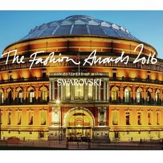 The Fashion Awards 2016 in partnership with Swarovski Celebrating the best of British and international talent from the global fashion community. @britishfashioncouncil @swarovski Rangeroom wish all nominee icon achievement and influencers the best of luck. . . #rangeroom #b2b #fasiontech #britishfashioncouncil #britishfashion #fashionaward #swarovski #royalalberthall