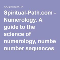 About numerology 7 photo 3