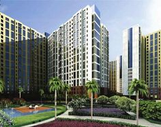 Project Launch: Hubtown Rising City, Ghatkopar East, Mumbai | PropTiger Blog