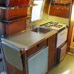 1968 Caravel 17' - Winick - Vintage Airstream