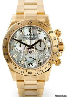 Discover a large selection of Rolex Daytona watches on - the worldwide marketplace for luxury watches. Compare all Rolex Daytona watches ✓ Buy safely & securely ✓ Rolex Watches For Men, Best Watches For Men, Luxury Watches For Men, Cool Watches, Women's Watches, Wrist Watches, Rolex Cosmograph Daytona, Rolex Daytona, Breitling Navitimer