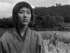 Seven Samurai (1954, Akira Kurosawa) / Cinematography by Asakazu Nakai