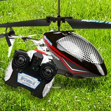 Saturn-X RC Micro Helicopter