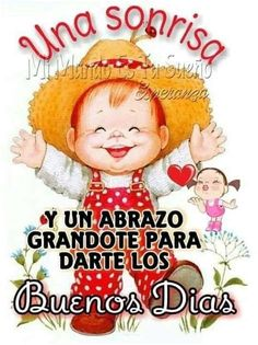 Good Morning In Spanish, Good Morning Funny, Good Morning Love, Good Morning Flowers, Inspirational Good Morning Messages, Spanish Inspirational Quotes, Good Day Wishes, Happy Wishes, Positive Phrases