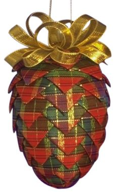 Marvelous 1000 Images About Scottish Christmas On Pinterest Tartan Easy Diy Christmas Decorations Tissureus
