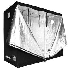 Here's why you may need a #grow tent for your indoor #garden.  #plants #growyourown #hydro #greenhouse #urbanfarming
