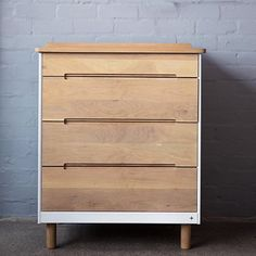 The stylish Compactum by top South African brand Pedersen + Lennard is a beautiful piece of furniture that can be used as a dresser. Baby Furniture, Furniture Making, Furniture Design, Olivia Rose, Little Monkeys, Baby Room, Dresser, Bedroom Inspiration, Room Ideas