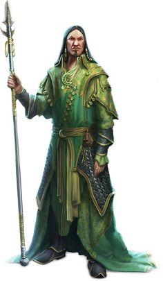 Smuggler Wizard