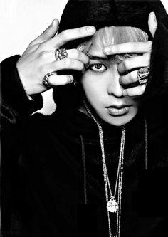 Big Bang g-dragon kwon jiyong