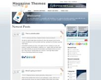 Note Guy WordPress theme