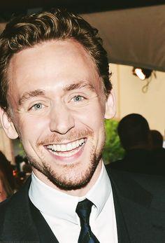 Tom Hiddleston via Tumblr hard-on-for-hiddleston.tumblr