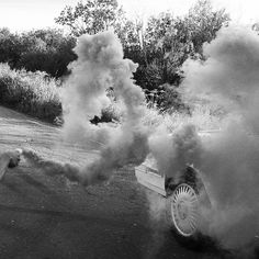 """"""" When my world is falling apart  When there's no light to break up the dark  That's when I look at you  When the waves are flooding the shore and I  Can't find my way home anymore  That's when I look at you. """" - When I Look At You, Miley Cyrus. #photo #nature #blackwhite  #smoke #car #music #song #whenilookatyou  #mileycyrus"""