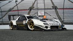 mazda rx7 fd time attack by hugosilva on DeviantArt