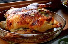 Varázslatos Olga szelet, a család egy morzsát sem hagyott belőle! Jamie Oliver, Baked Chicken, Food And Drink, Turkey, Favorite Recipes, Baking, Poultry Food, Foodies, Xmas