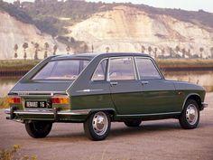 Autorama 70: Renault 16