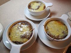 Frugal In Florida: French Onion Soup