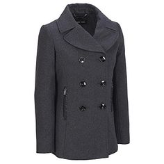 Black Rivet Womens Wool-Blend Peacoat W/ Faux-Leather Tri... https://www.amazon.com/dp/B012XELH9I/ref=cm_sw_r_pi_dp_x_gUjgyb5YPTPHY