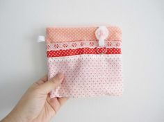 Nurse Scrub Pocket organizer by ippoippo on Etsy, $16.00