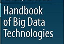 Handbook of Big Data Technologies - Programmer Books Big Data Technologies, C Programming, Data Analytics, Data Science, Technology, Books, Finance, Libros, Tecnologia