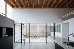 Garage in huis - blogs - blogs - de Architect