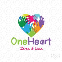 One #Heart , A lot of #Hands