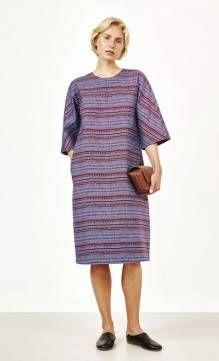 Nenne Dress - Marimekko Pre-Fall 2016