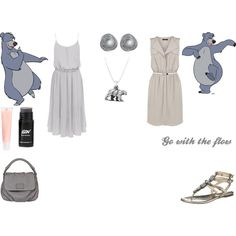 """Baloo"" by mckenzie-mh on Polyvore"