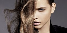 See What Your Type of Split Ends Say About You... Inserting - .:: Daily Fashion Post ::.