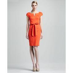 Milly Haley Sheath Dress