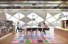 184 Shepherd's Bush Road / ColladoCollins Architects