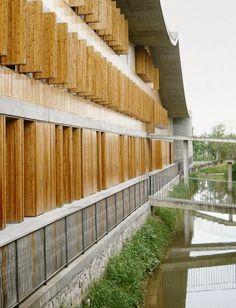 Wang Shu - Der avantgardistische Traditionalist | Architektur und Wohnen