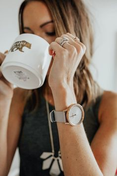 mother's day gift ideas + garmin smart watch review! - Lauren Kay Sims Smart Watch Review, Lauren Kay Sims, Happy Sunday Friends, Herbal Treatment, Long Pendant Necklace, Beautiful Gifts, Classic Leather, Mother Day Gifts, Gift Ideas