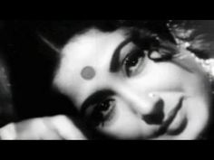 Remembering the most prominent actresses #MeenaKumari on her #BirthAnniversary, by dedicating a song of hers from #SahibBibiAurGhulam.