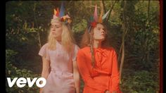 'Baboo' by Pixx, out now on 4AD: http://smarturl.it/PixxBaboo Produced by Simon Byrt. Mixed by David Wrench. Directors: James Slater & Natasha Lawes DOP: Nic...