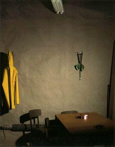 Thomas Demand. Pit (Grube). 1999