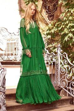 Roberto Cavalli, Resort 2017 - The Prettiest Dresses of the Resort 2017 Collections - Photos