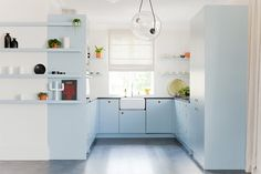 This Beautiful Kitchen Trend Keeps Going and Going and Going