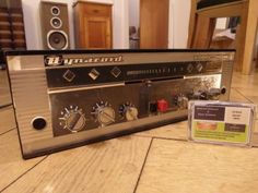 DYNACORD Echocord Mini Bandecho Tapedelay 60s/ 70s Vintage in München - Schwanthalerhöhe | Musikinstrumente und Zubehör gebraucht kaufen | eBay Kleinanzeigen