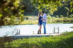 Engagement Photos » Photohouse Films