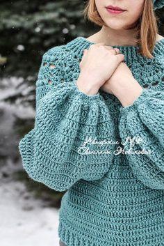 Fabulous Crochet a Little Black Crochet Dress Ideas. Georgeous Crochet a Little Black Crochet Dress Ideas. Crochet Shirt, Crochet Cardigan, Crochet Hooks, Knit Crochet, Black Crochet Dress, Crochet Winter, Mohair Sweater, Crochet Clothes, Crochet Projects