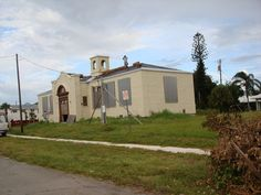 Visit These 8 Fascinating Ghost Towns In Florida For A Glimpse Into The Past