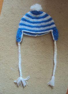 Kupuj mé předměty na #vinted http://www.vinted.cz/deti/ostatni/9699302-hackovana-ciapicka-handmade