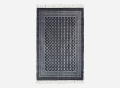 housedoctor rug blue