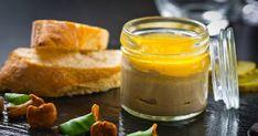 Le foie gras vegan, alternative originale pour les fêtes de fin d'année! Bacon On The Grill, Lobster Bisque, Food Preparation, Charcuterie, Gourmet Recipes, Deserts, Stuffed Mushrooms, Good Food, Pudding
