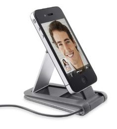 Amazon.com: Belkin Mini Dock for iPhone 4/4S and iPod touch: Cell Phones & Accessories
