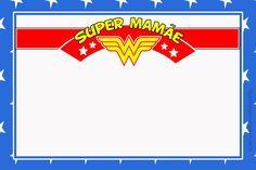 Lembrança para o Dia das Mães ( mini kit para personalizar) para Imprimir - Convites Digitais Simples
