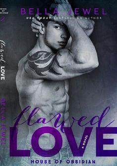 Okładka książki Flawed Love