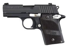 Sig P938 Nightmare, 9mm, Ambi Safety, G10, Grips