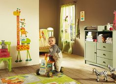 Kinderkamer Ideeen Dieren : Beste afbeeldingen van kinderkamer dieren infant room